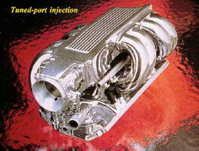 Auto Nomics Airsensors History